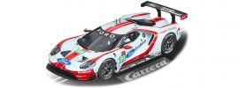 Carrera 23892 Digital 124 Ford GT Race Car No.69 | Slot Car 1:24 online kaufen