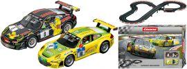 Carrera 25202 Evolution Speed Record Grundset Autorennbahn 1:32 online kaufen