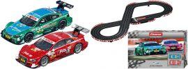Carrera 25205 Evolution DTM Finish Grundpackung Autorennbahn 1:32 online kaufen