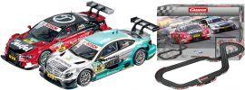 Carrera 25220 Evolution DTM Fast Lap Autorennbahn Grundpackung 1:32 online kaufen