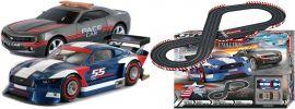 Carrera 25236 Evolution Break Away | Autorennbahn Grundpackung 1:32 online kaufen