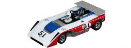 Carrera 27352 Evolution Lola T222 No.51 1971 SlotCar 1:32 online kaufen