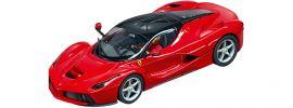 Carrera 27446 Evolution Ferrari LaFerrari Slot Car 1:32 online kaufen