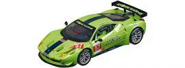 Carrera 27455 Evolution Ferrari 458 Italia GT2   Krohn Racing, No.57   Slot Car 1:32 online kaufen