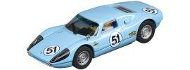 Carrera 27459 Evolution Porsche 904 Carrera GTS No.51 Slot Car 1:32 online kaufen