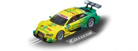 Carrera 27473 Evolution Audi A5 DTM | M.Rockenfeller, No.1, '14 | Slot Car 1:32 online kaufen