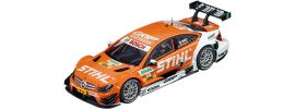 Carrera 27476 Evolution AMG-Mercedes C-Coupe DTM | R.Wickens, No.10 '13 | Slotcar 1:32 online kaufen