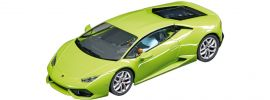 Carrera 27493 Evolution Lamborghini Huracan LP610-4 Slot Car 1:32 online kaufen