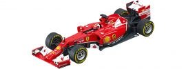 Carrera 27497 Evolution Ferrari F14 T | K.Räikkönen No.7 | Slot Car 1:32 online kaufen