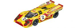Carrera 27498 Evolution Porsche 917K Martini International | No.2, Kyalami 9h '70 | Slot Car 1:32 online kaufen