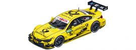 Carrera 27508 Evolution BMW M4 DTM | T. Glock, No.16, 2015 | Slot Car 1:43 online kaufen