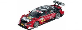 Carrera 27509 Evolution Audi A5 DTM | M.Molina, No.17 | Slor Car 1:32 online kaufen