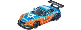 Carrera 27512 Evolution BMW Z4 GT3 | Schubert No.20 Blancpain 2014 | Slot Car 1:32 online kaufen