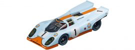 Carrera 27516 Evolution Porsche 917K  | J.W. No.01 Daytona 24h '70 | Slot Car 1:32 online kaufen