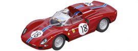 Carrera 27536 Evolution Ferrari 365 P2 | NA Racing Team, No.18 | Slot Car 1:32 online kaufen