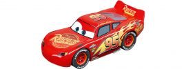 Carrera 27539 Evolution Disney/Pixar Cars 3 Lightning McQueen | Slot Car 1:32 online kaufen