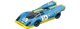 Carrera 27552 Evolution Porsche 917K | Gesipa, No.54 1970 | Slot Car 1:32 online kaufen