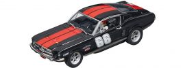 Carrera 27553 Evolution Ford Mustang GT | No.66 | Slot Car 1:32 online kaufen