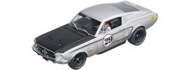 Carrera 27554 Ford Mustang GT | No.29 | Slot Car 1:32 online kaufen