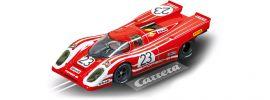 Carrera 27569 Evolution Porsche 917K | Salzburg No.23, 1970 | Slot Car 1:32 online kaufen