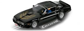 Carrera 27590 Evolution Pontiac Firebird Trans Am 77 | Slot Car 1:32 online kaufen