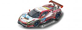 Carrera 20027591 Evolution Ferrari 488 GT3 | WTM Racing, No.22 | Slot Car 1:32 online kaufen