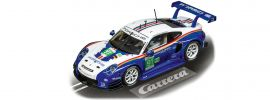 Carrera 27608 Evolution Porsche 911 RSR #91 | 956 Design | Slot Car 1:32 online kaufen