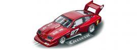 Carrera 27614 Evolution Chevrolet Dekon Monza No.27 | Slot Car 1:32 online kaufen