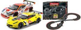 Carrera 23617 Digital 124 Racing Passion Grundpackung Autorennbahn | Wireless+ | 1:24 online kaufen