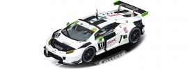 Carrera 27623 Evolution Lamborghini Huracan | Magnus Racing, No.11 | Slot Car 1:32 online kaufen