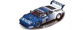 Carrera 27627 Evolution BMW M1 Procar | Denim, No.81, 1980 | Slot Car 1:32 online kaufen