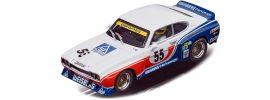 Carrera 27629 Evolution Ford Capri RS 3100 | No.55, DRM 1975 | Slot Car 1:32 online kaufen