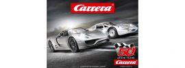 Carrera 29770955 Jubiläumskatalog   50 Jahre Carrera online kaufen