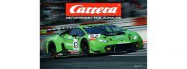 Carrera Hauptkatalog 2016 | deutsch online kaufen