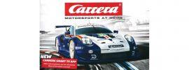 Carrera 297990324 Rennbahn Prospekt 2019/2020 | Deutsch + Englisch online kaufen