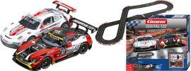 Carrera 30003 Digital 132 High Speeder   Autorennbahn Grundpackung 1:32 online kaufen