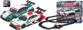 Carrera 30013 Digital 132 DTM For the Win | WIRELESS+ | Autorennbahn Grundpackung 1:32 online kaufen