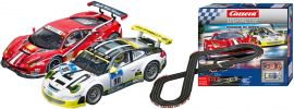 Carrera 30195 Digital 132 Passion Of Speed | Autorennbahn Grundpackung 1:32 online kaufen