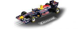 Carrera 30629 Digital 132 Red Bull RB7 Webber Slotcar 1:32 online kaufen
