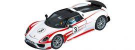 Carrera 30711 Digital 132 Porsche 918 Spyder, 'No.03' Slot Car 1:32 online kaufen