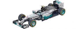 Carrera 30732 Digital 132 Mercedes-Benz F1 W05 Hybrid | N.Rosberg, No.6 | Slot Car 1:32 online kaufen