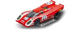 Carrera 30833 Digital 132 Porsche 917K | Salzburg No.23, 1970 | Slot Car 1:32 online kaufen