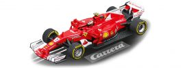 Carrera 30843 Digital 132 Ferrari SF70H | K.Räikkönen, No.7 | Slot Car 1:32 online kaufen
