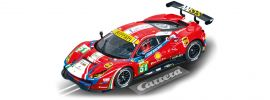Carrera 30848 Digital 132 Ferrari 488 GTE | AF Corse, No.51 | Slot Car 1:32 online kaufen