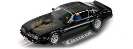 Carrera 30865 Digital 132 Pontiac Firebird Trans Am, 77 | Slot Car 1:32 online kaufen