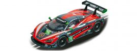 Carrera 30893 Digital 132 McLaren 720S GT3 | Compass Racing, No.76 | Slot Car 1:32 online kaufen