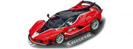 Carrera 30894 Digital 132 Ferrari FXX K Evoluzione No.54 | Slot Car 1:32 online kaufen