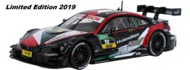 Carrera 30904 Digital 132 BMW M4 DTM | A.Zanardi No.12 | Limited Edition 2019 | Slot Car 1:32 online kaufen