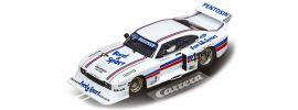Carrera 30926 Digital 132 Ford Capri Zakspeed Turbo | L. Reisenbichler, No.4 | Slot Car 1:32 online kaufen