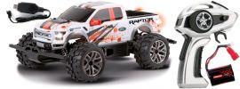 Carrera 183017 Profi Ford F-150 Raptor RC-Truggy | 2.4Ghz | RTR | 4WD | 1:18 online kaufen